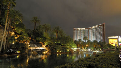 Treasure Island Las Vegas Tickets