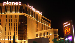 Planet Hollywood Theatre for the Performing Arts Tickets