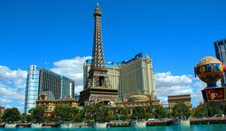 Anthony Cools Showroom at Paris Las Vegas Tickets