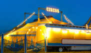 Circus Vargas at Galleria At Sunset Tickets
