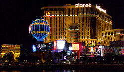 Zappos Theater at Planet Hollywood Tickets