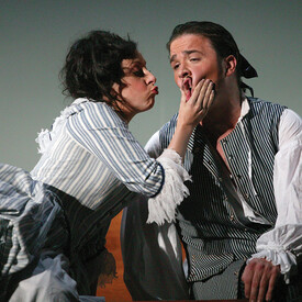 "Mozart's ""The Marriage Of Figaro"