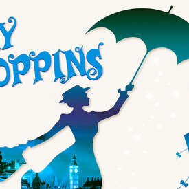 "Disney's ""Mary Poppins"
