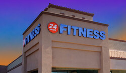 24 Hour Fitness - Agassi Tickets