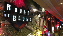 House of Blues Las Vegas Tickets