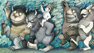 Story Dramas Series: Where the Wild Things Are
