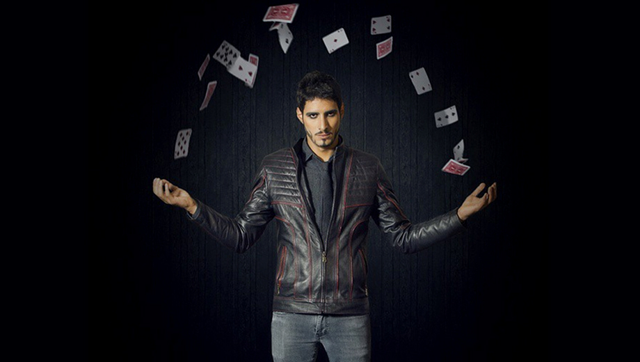 Magic and Illusion Show With Ecuador's Juan Estrella $12.50 - $15.00 ($25 value)