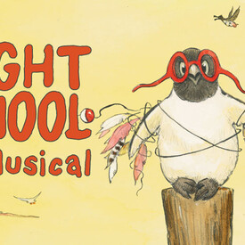 Flight School: The Musical