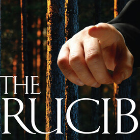 "The Crucible"": Presented by Prime Stage Theatre"
