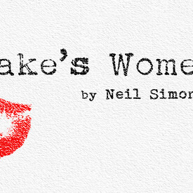 "Neil Simon's ""Jake's Women"