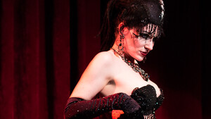 Bloody Wicked Burlesque Show