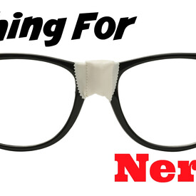 A Thing for Nerds