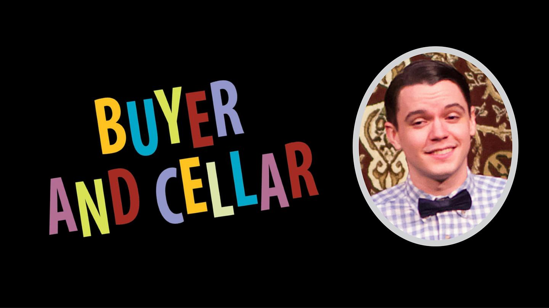 Babs' Basement Bazaar Inspires Tour de Force Comedy