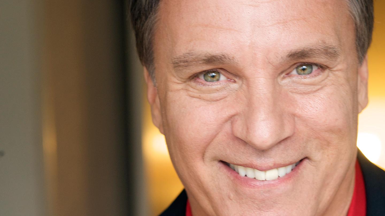Comedian Craig