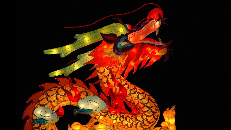 Fun Walking Tour of Chinatown --