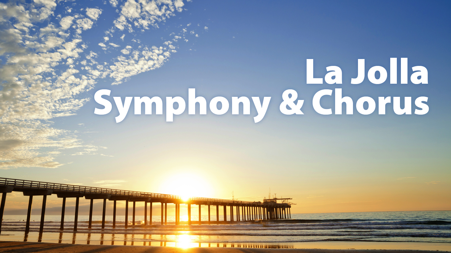 La Jolla Symphony Opens With 2014 Pulitzer-Winning Piece $14.50 ($29 value)