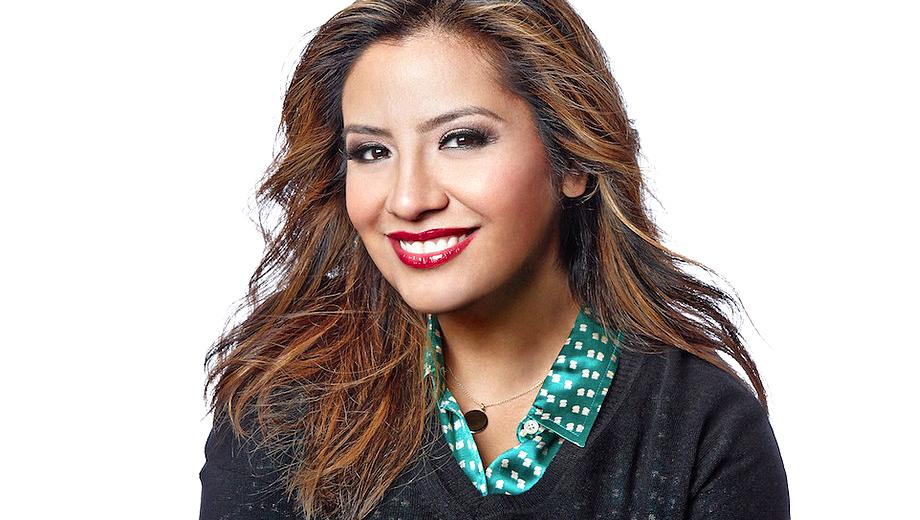 Sitcom Star Cristela Alonzo Performs Stand-Up $5.00 ($20 value)
