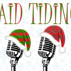 Forever Plaid: Plaid Tidings