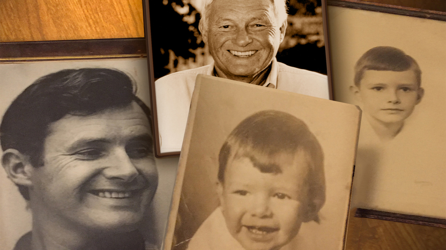 Orson Bean Tells His Own Story in