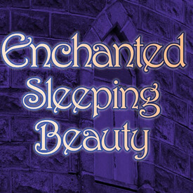 Enchanted Sleeping Beauty