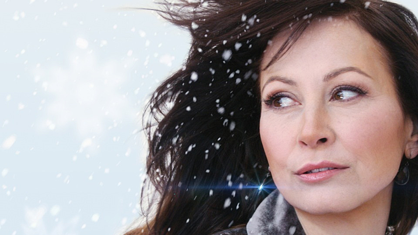Linda Eder Sings Holiday Faves From