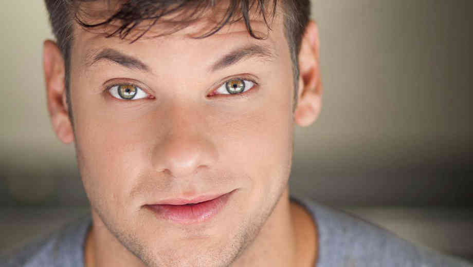 Comedian Theo Von of TBS'