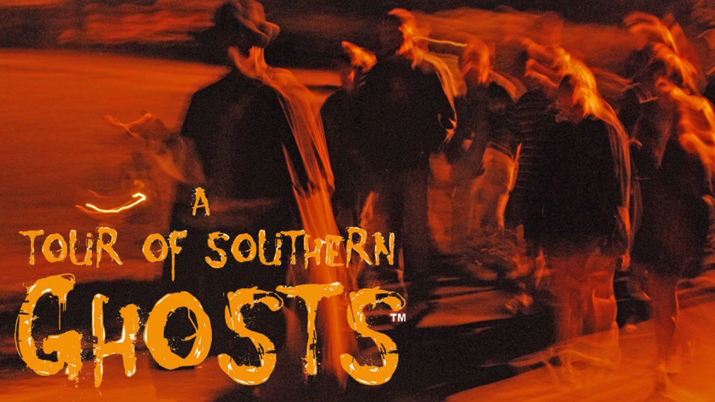 Southern Ghost Stories on Spooky Plantation Walking Tour $4.00 - $15.00 ($8 value)