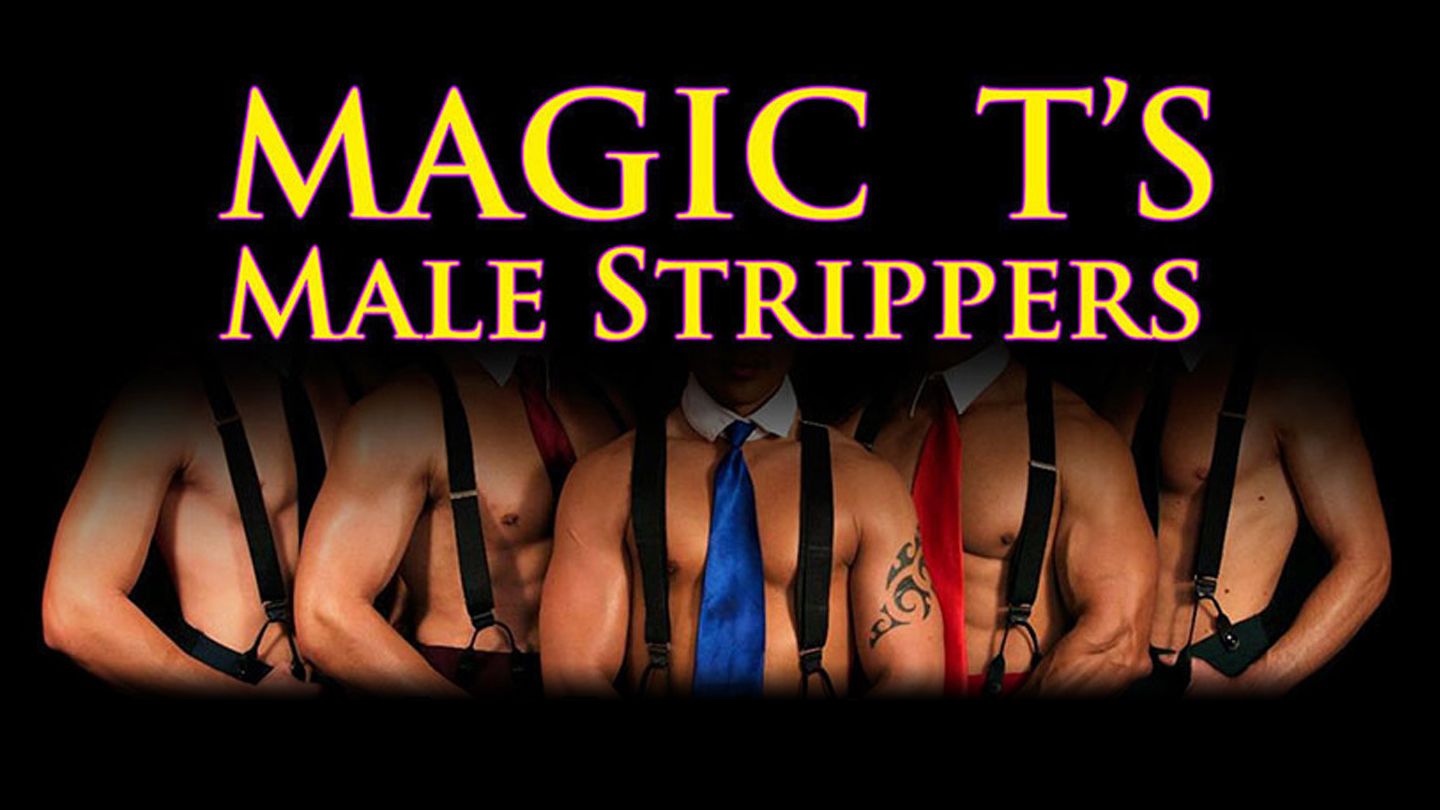 Enjoy Steamy Fun With the All-Male Dance Revue at Tommy T's COMP - $10.00 ($20 value)