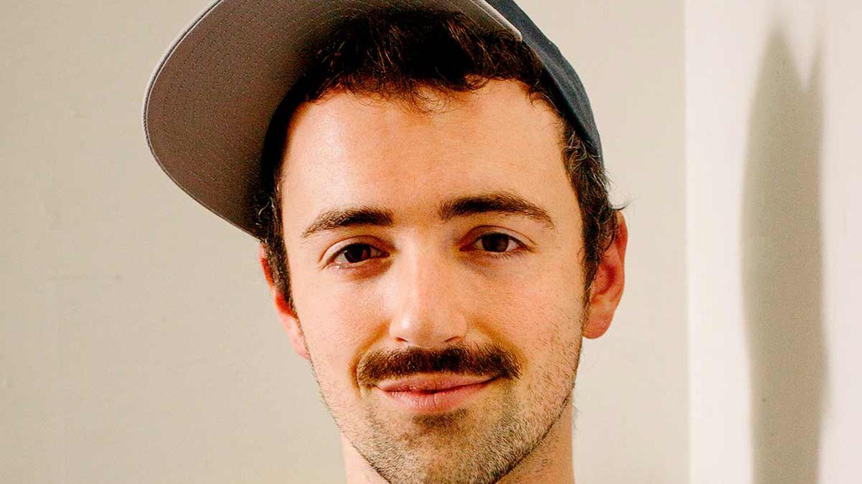 Comedians Matteo Lane (