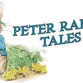 Peter Rabbit Tales