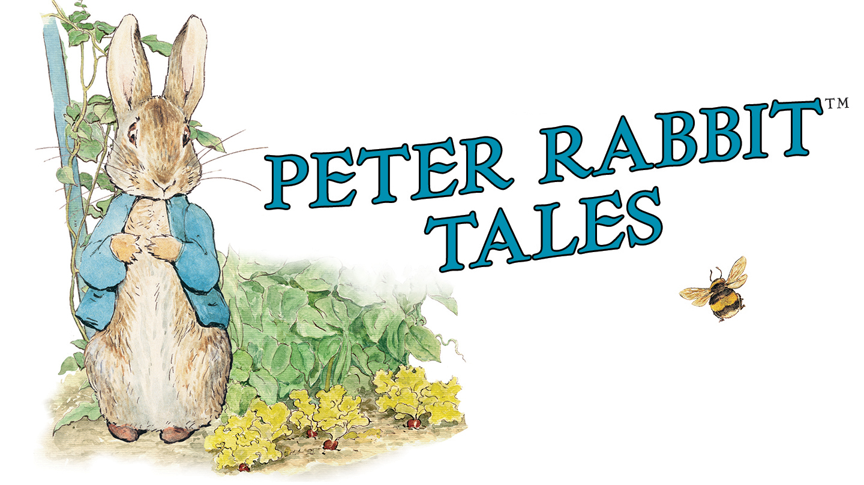 Peter Rabbit Tales @ The Polk Theatre | Lakeland | Florida | United States