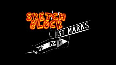 "Comedy Troupes Take Stage in ""Sketch Block"""
