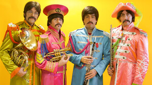 In My Life: A Musical Theatre Tribute to the Beatles
