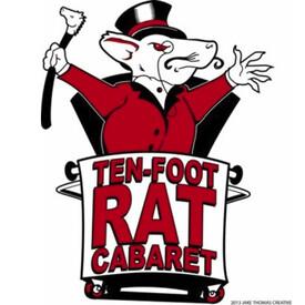 Ten-Foot Rat Cabaret