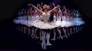 Russian Grand Ballet: Swan Lake