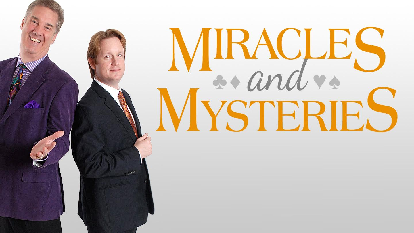 Mind-Blowing Illusions and Lots of Laughter With D.C. Magician Barry Taylor $15.00 - $25.00 ($35 value)