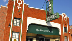 Rose Marine Theater Tickets