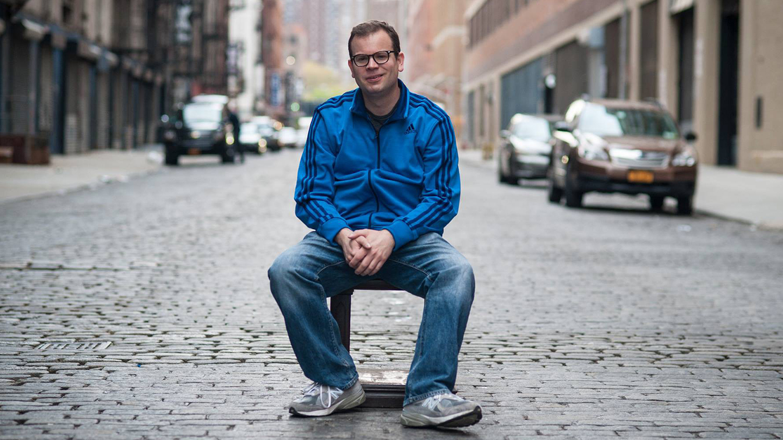 Storyteller Adam Wade Inside Amy Schumer Brings Laughs