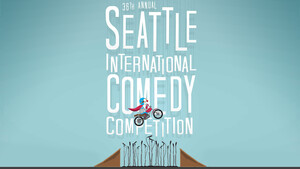 36th Seattle International Comedy Competition Opening Night
