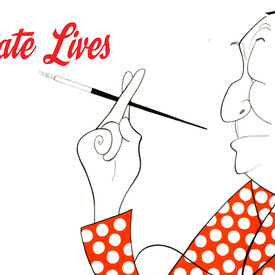 "Private Lives"" by Noel Coward"