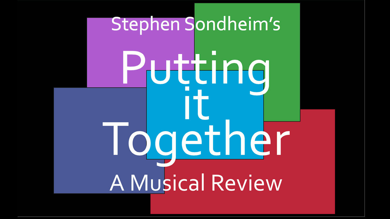 Stephen Sondheim's Musical Revue