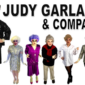 Judy Garland and Company