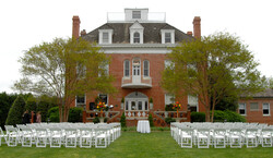 Kentlands Mansion Tickets
