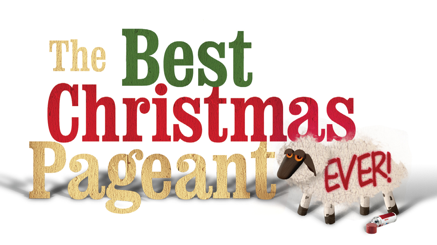 please the herdman kids are so bad theyre more likely to wind up on the fbis most wanted list spots no 1 6 but bad as they are theyre great - The Best Christmas Pageant Ever Book