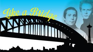 Simon & Garfunkel Tribute Like a Bridge