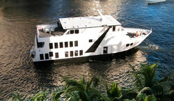 Caprice Miami Yacht Tickets