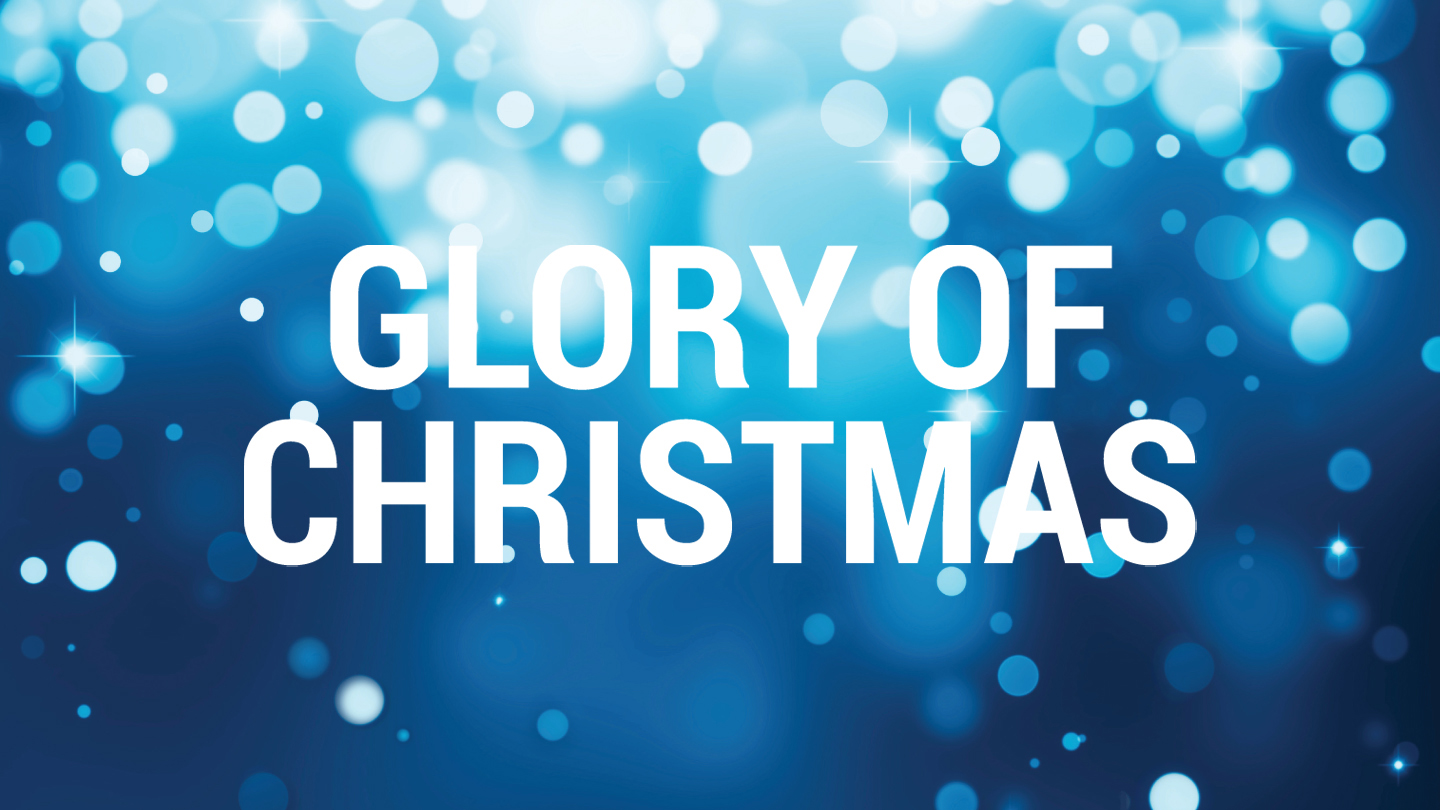 Oregon Repertory Singers' Glory of Christmas Portland Tickets - n ...