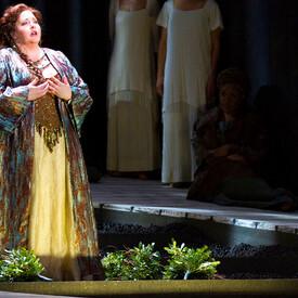"LA Opera: ""Norma"