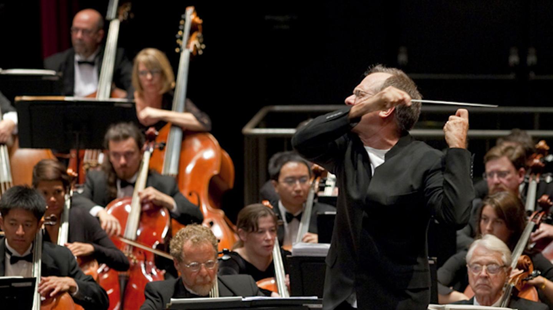 La Jolla Symphony & Chorus Explores People, Places in Multi-Media Show $14.50 ($29 value)