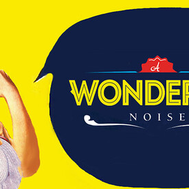 A Wonderful Noise